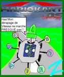 Mario Kart DS(Gameplay) Card