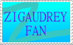 Stamp- Zigaudrey Fan by zigaudrey