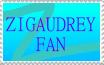 Stamp- Zigaudrey Fan by zigaudrey