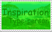 Inspiration-Stamp by zigaudrey