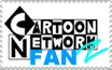 Stamp-Cartoon Network by Audrey by zigaudrey