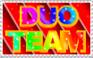 Stamp-Duo Team by zigaudrey