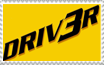Driver 3-Stamp by zigaudrey
