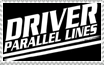 Driver Parallel Lines-Stamp by zigaudrey
