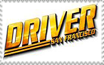 Driver San Francisco-Stamp by zigaudrey