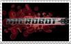 Stamp-Microbot(Game) by zigaudrey