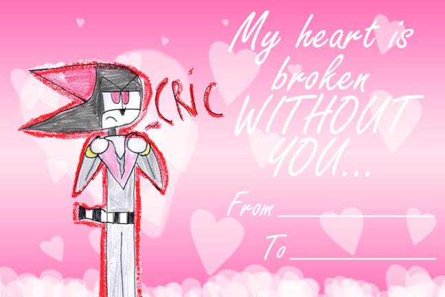 Audrey.Avatar Valentine Card_Audrey34 by zigaudrey