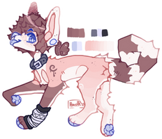 Soft doge auction [closed] by MoonlightHmstR