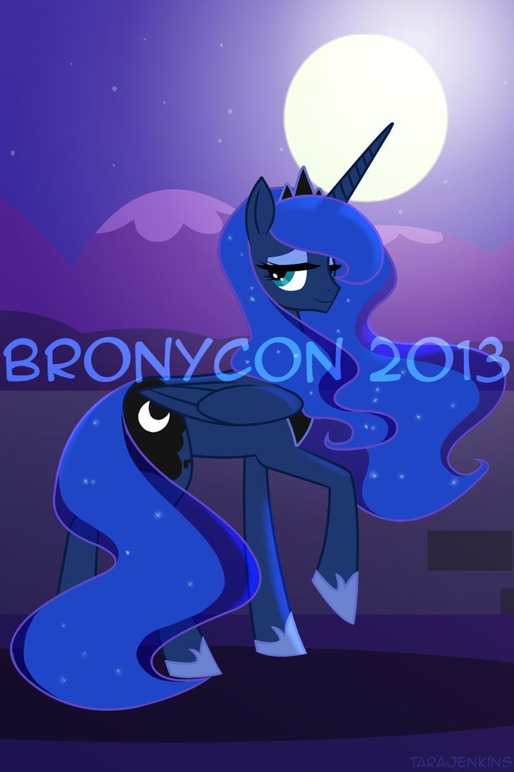 Bronycon 2013 by tarajenkins
