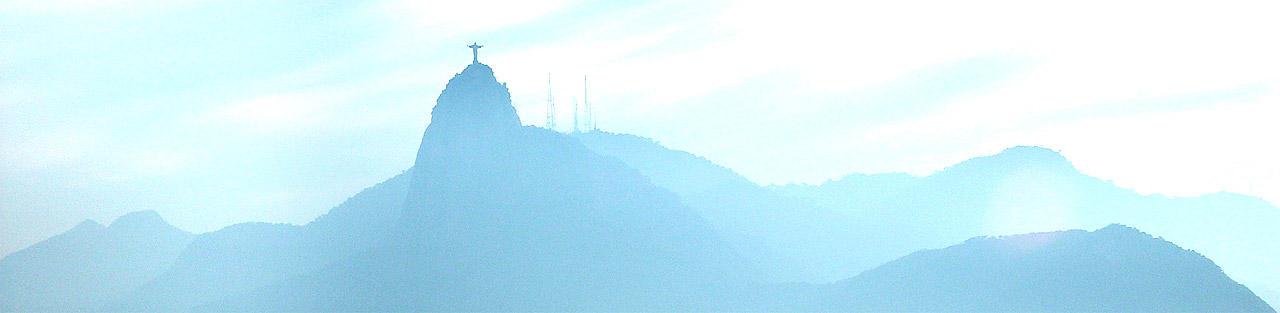 Panoramica Rio de Janeiro