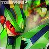 Tommyhawk Avi by Tommyhawk