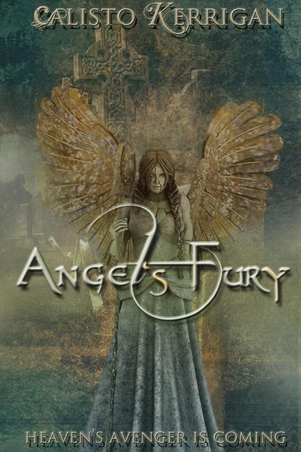 Angel's Fury by calistokerrigan
