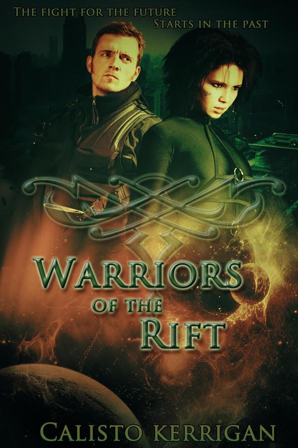 Warriors of the Rift by calistokerrigan