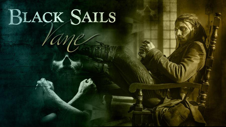 Black Sails - Vane
