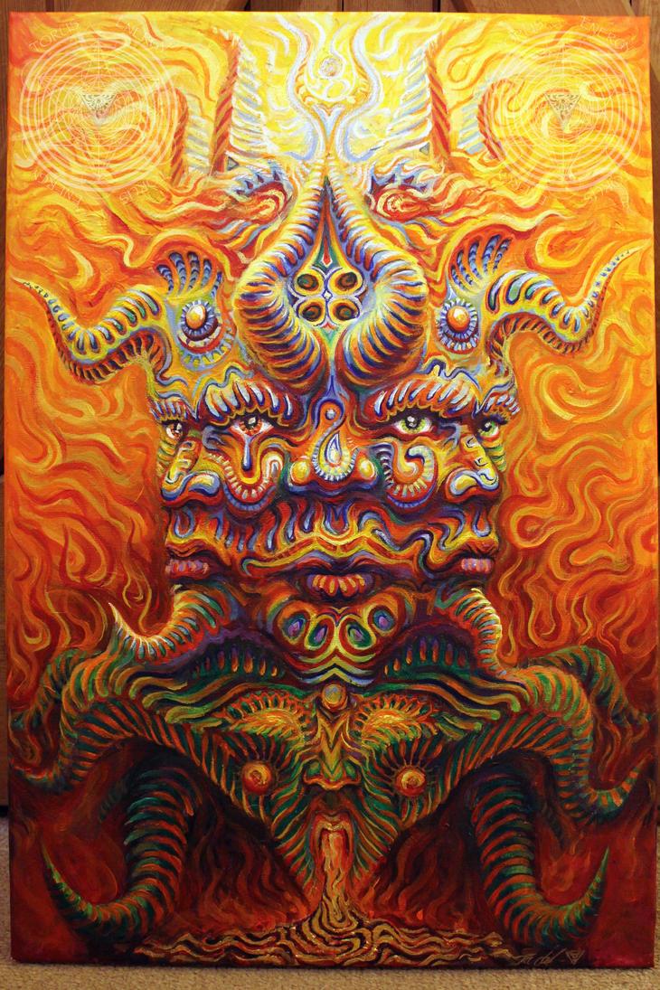 Transmutation by BnW-JACK