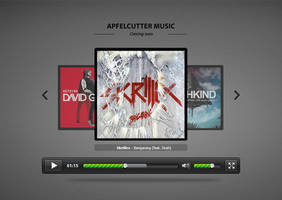 Apfelcutter Music // Coming soon... by apfelcutter