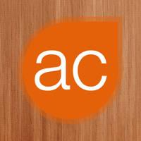 AC Logo by apfelcutter