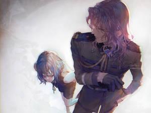 CS and Guard