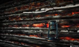 i still have the fire by IoanBalasanu