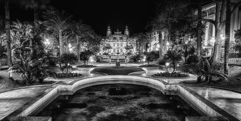 Monaco by IoanBalasanu