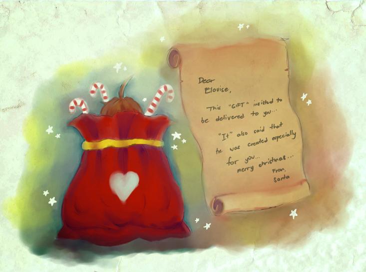 merry christmas my love by ayatori meow - Merry Christmas My Love