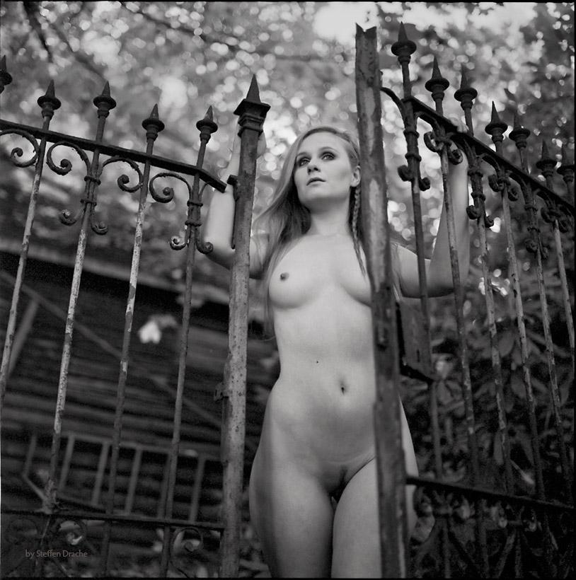 doorkeeper? by draechlein