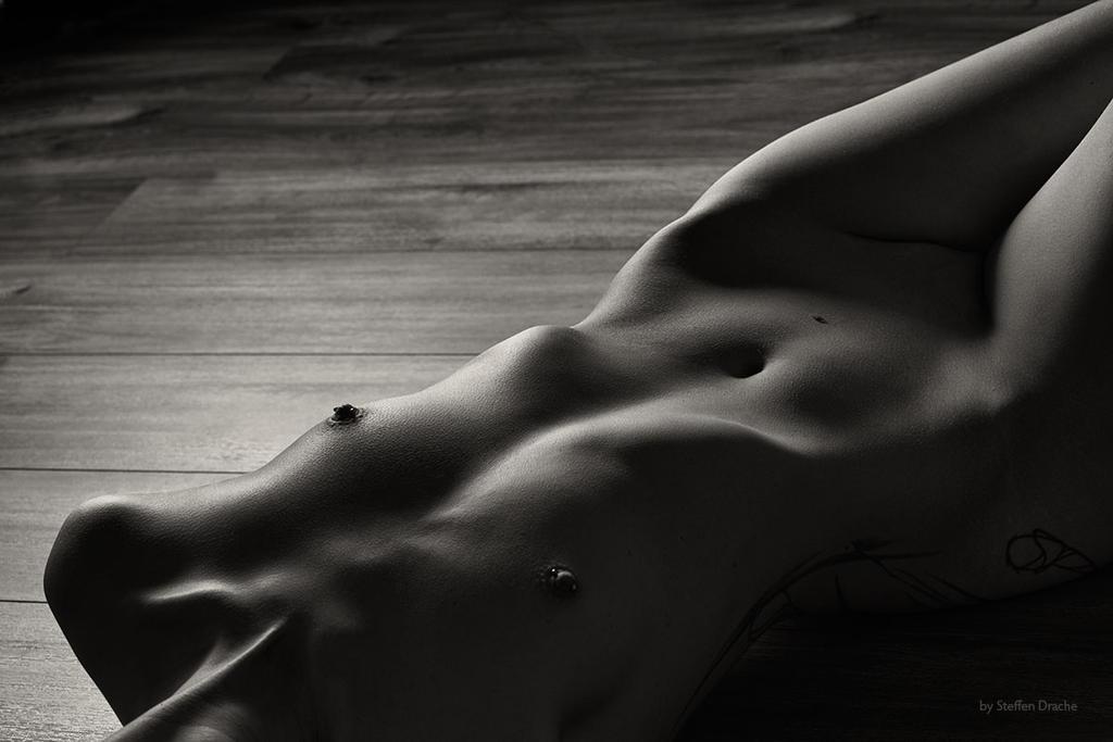 body. by draechlein