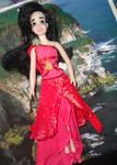 Melody Ocean Princess by PrincessLongstocking
