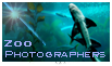 Zoo Photographers Stamp by HippieOtter