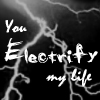 You Electrify My Life by OhSweetSerenity71892