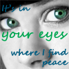 In Your Eyes by OhSweetSerenity71892