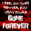 Gone Forever by OhSweetSerenity71892