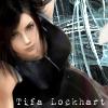 Tifa Lockhart by OhSweetSerenity71892