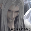 Sephiroth by OhSweetSerenity71892