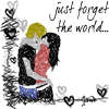 Just Forget The World by OhSweetSerenity71892