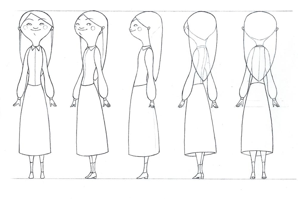 Cartoon Character Design Service : Character design cartoon by dragonflie on deviantart