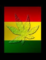 reggae by keepy-uppy