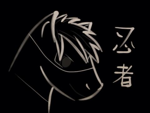 Cookie Cutter OC pony by MyLittleNinja