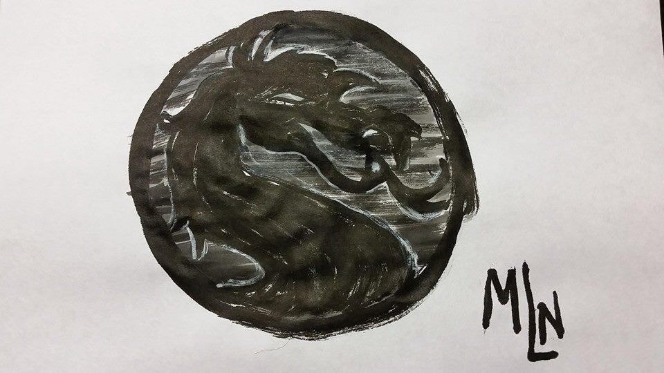 Mortal Kombat by MyLittleNinja