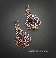 earring by nastya-iv83