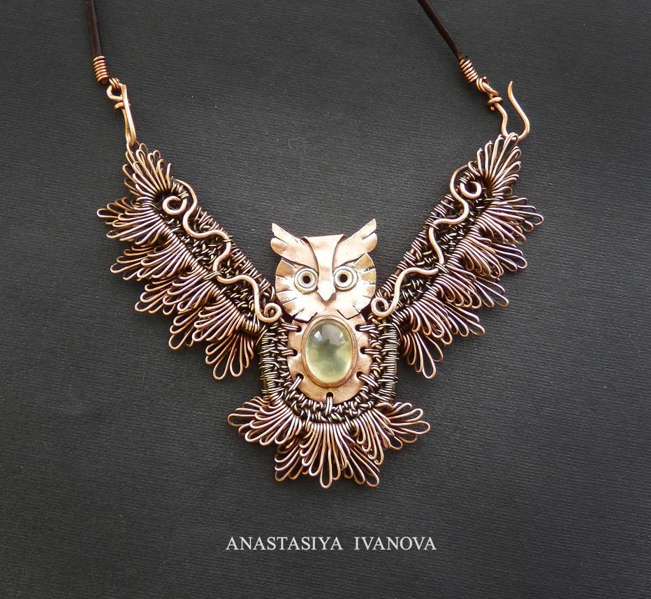 owl by nastya-iv83