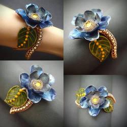 Bracelet by nastya-iv83