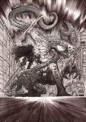 Rumble commission