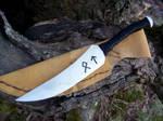 Knife184 by Ysssk