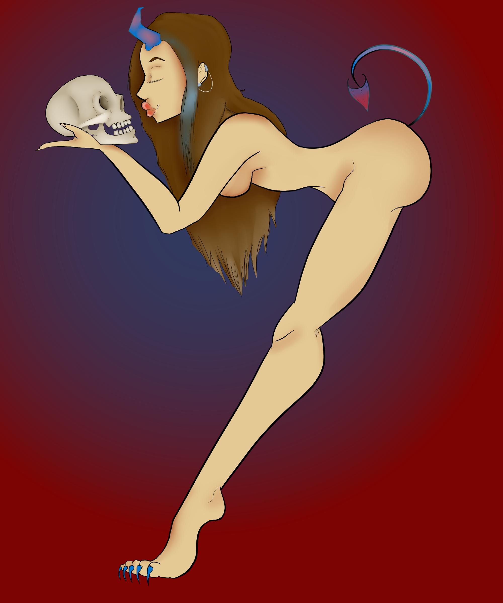Ladykiller by Nefepants