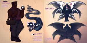 Saint Venom ref