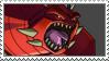 Dark Raph stamp by Allegra-chan