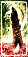 The Dark Tower by WrathsFinest