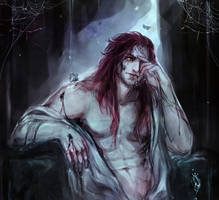 Midnight fever by ukenceto
