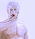 taste the blood by ukenceto